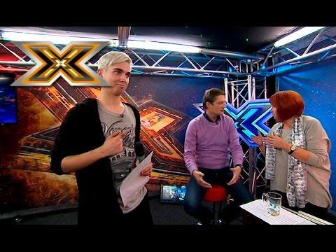 X-фактор (Украина) — X-Factor UA (2010-2017) 1,2,3,4,5,6,7