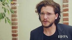 Kit Harington reflects on his journey as Jon Snow