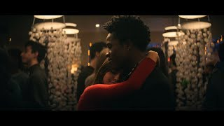Shameik Moore - First Christmas That I Loved You - Let It Snow Edited Movie Version