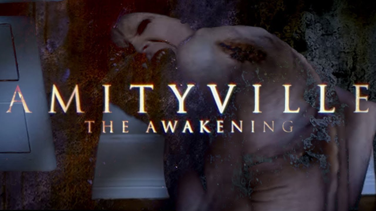 Download Amityville: The Awakening | Official Trailer #2 | 1080p HD