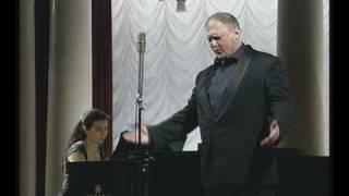 Tchaikovsky Соловей (Solovey) - Taras Shtonda