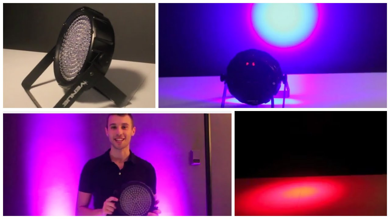 led thinpar64 venue review and overview youtube. Black Bedroom Furniture Sets. Home Design Ideas