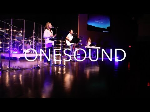 OneSound Worship At God's House