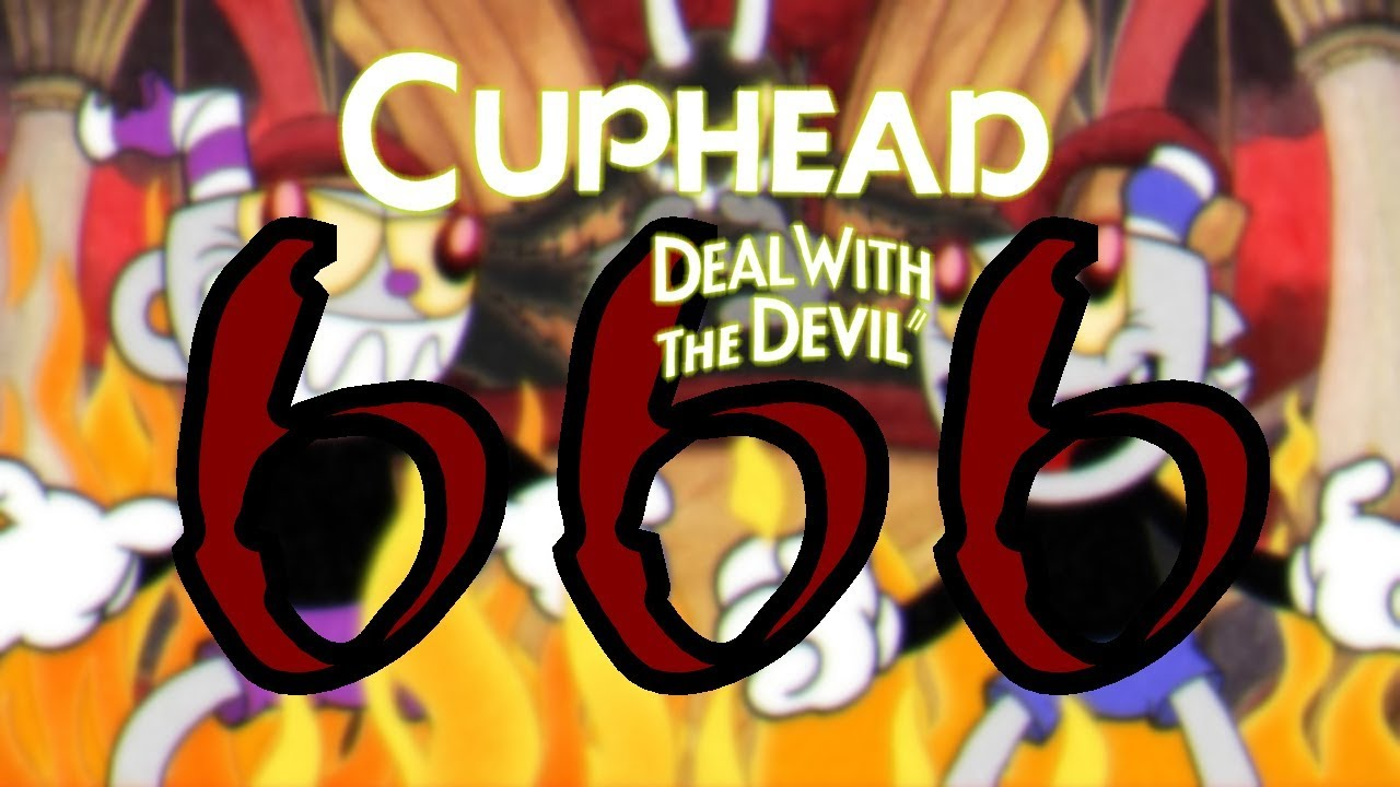 Cuphead 666 - Hidden Audio File In New Update