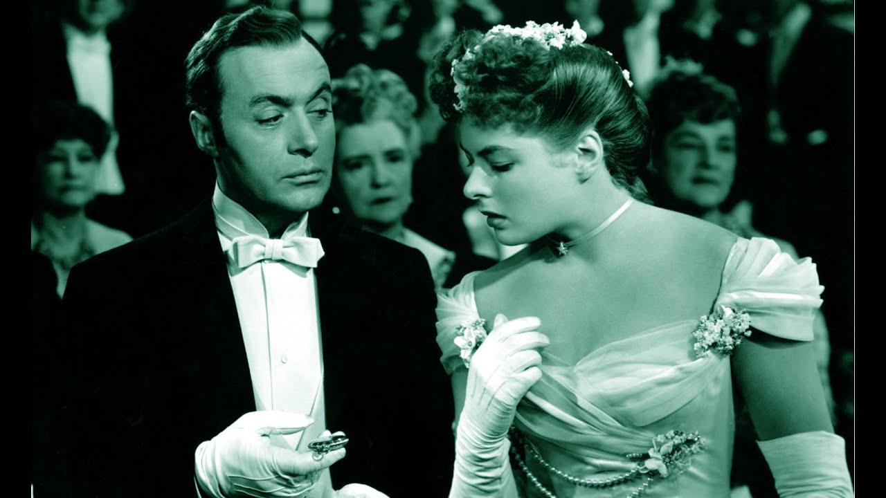 殿堂级黑色电影,丈夫对妻子设下迷魂圈套,致使妻子完全丧失人格