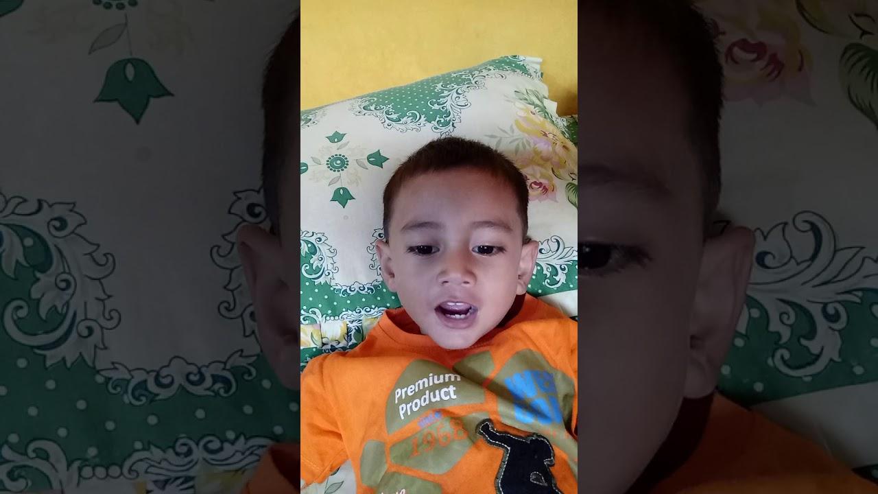 Video Lucu Anak Kecil