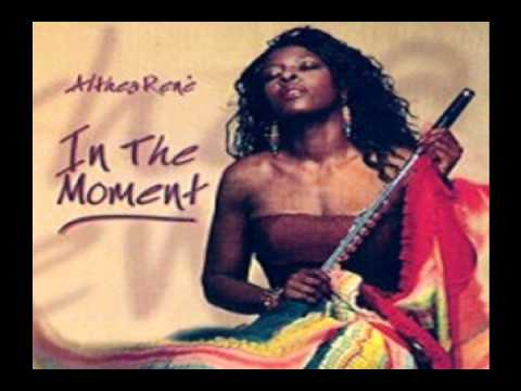 Althea Rene - In the Moment