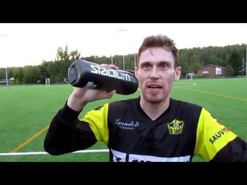 Hakkispaanalla 19.8.2016: AC Sauvo-KuuLa 2-1 (5. div.)
