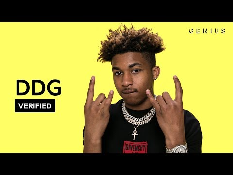 "DDG ""Givenchy"" Official Lyrics & Meaning 
