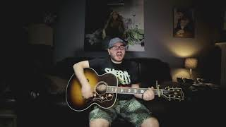 Nick Ryan - A Change Would Do You Good (Official Music Video) [Sheryl Crow Cover]