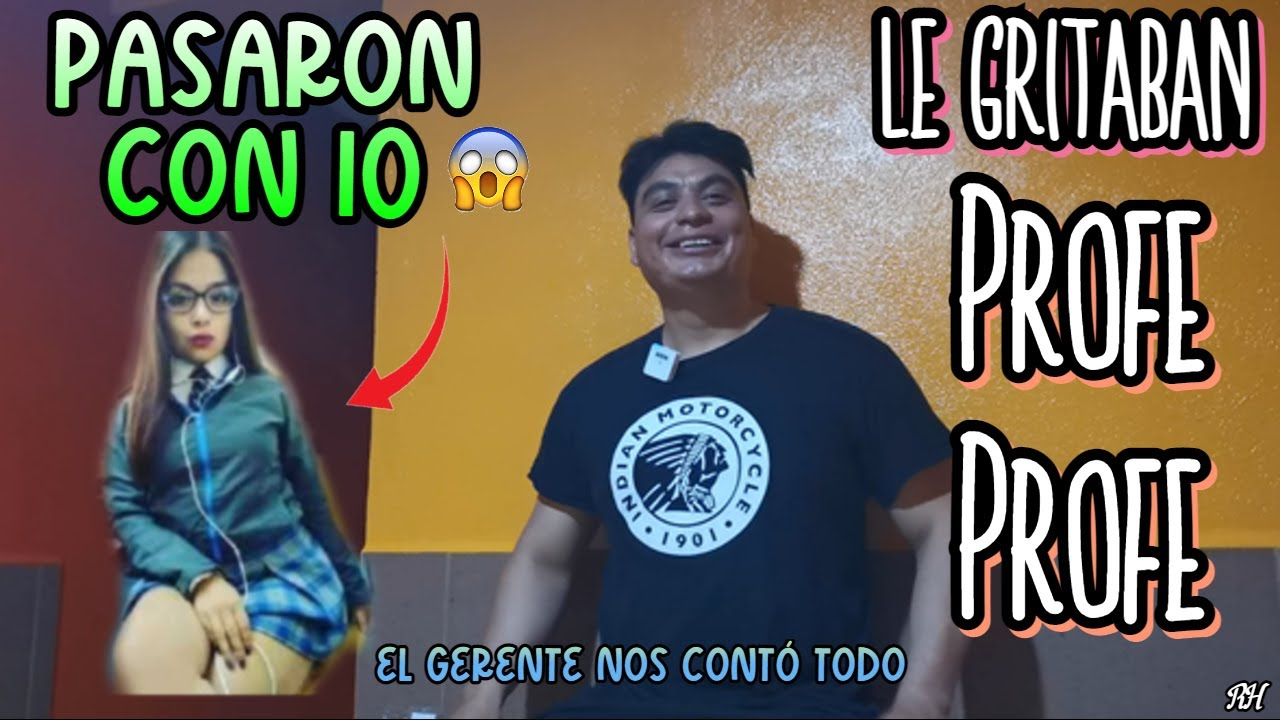 CONFESION3S DE UN GERENTE DE MOT3L😱😱😱!!!!! / Recorriendo Habitaciones