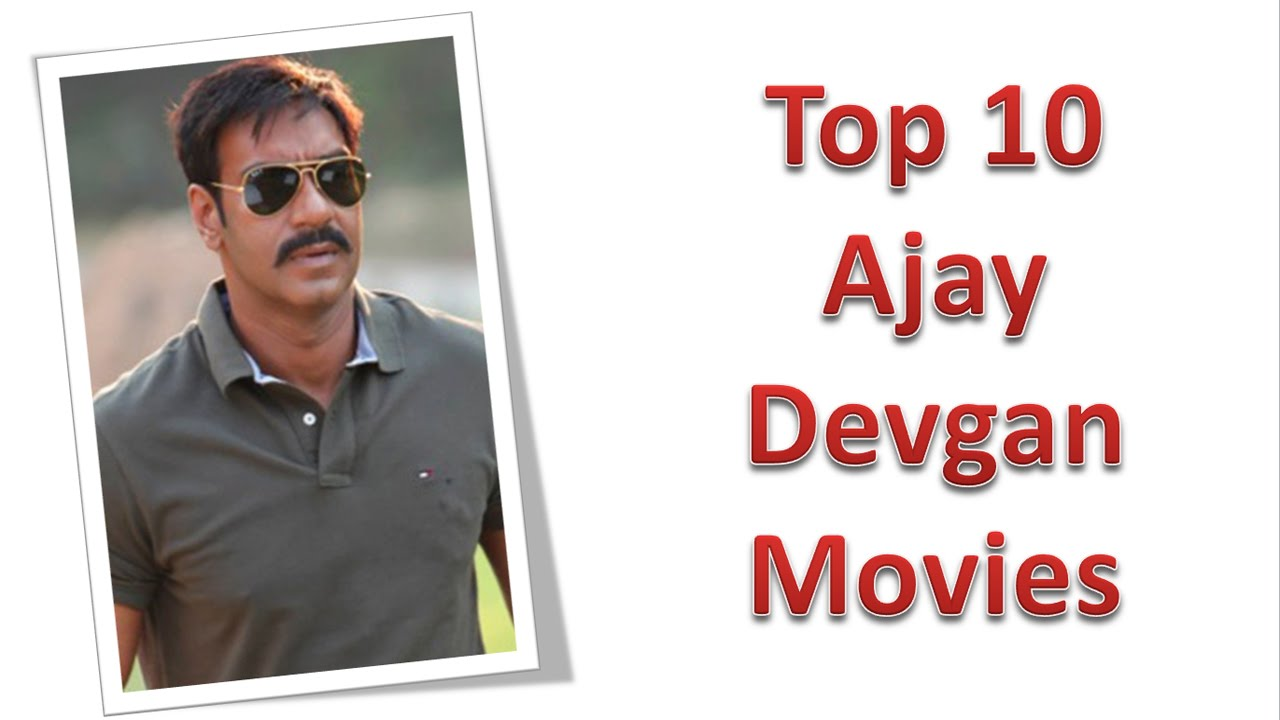 Ajay Devgan Movies List  Dailymotion