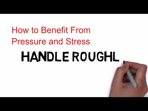 How to Benefit From Stress & Pressure // Anti Fragile // Nicholas Nassim Taleb