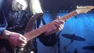 Uli Jon Roth (Tour 2014 - Bolshoi Pub) - Drifting Sun