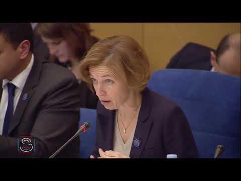 Sénateur Ronan Le Gleut : déploiements en outre-mer et surveillance maritime