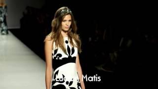Lucian Matis, Fashion show