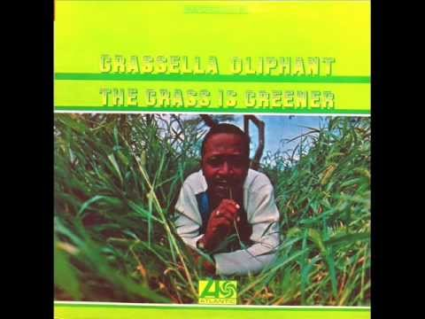 Ain't that peculiar - Grassella Oliphant