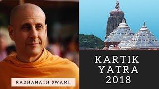 Kartikyatra2018 #rgyatra2018 #purirgyatra2018 #Radhanathswami Every...