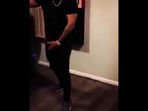 Solo una noche - Nicky Jam preview 2017