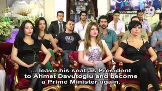 those who suggest an ottoman style federalism despite the pkk threat