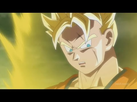 Gohan's Death Dragon Ball Super (English...