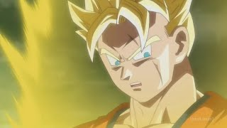 Gohan's Death Dragon Ball Super (English Dub)