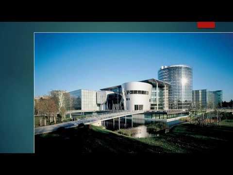 Pabrik mobil di Jerman