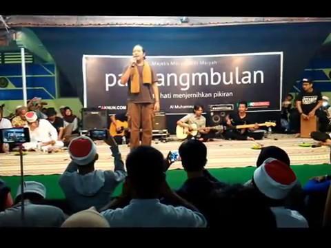 Letto-Sandaran Hati Padhangmbulan 11 Mei 2017