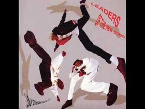 Leaders Of The New School - Sound Of The Zeekers