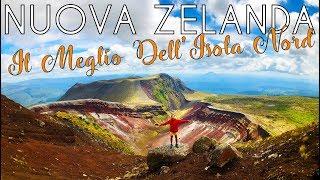 Nuova Zelanda Il Meglio Dell'Isola Nord - Episodio 9
