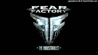 Fear Factory - God Eater