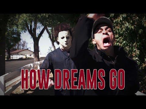 How Dreams Go   David Lopez