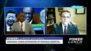 Expert speaks on Xi and Modi's Africa visits
