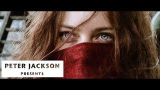 Peter Jackson - Mortal Engines - Teaser Vizyon Tarihi Aralik 2018