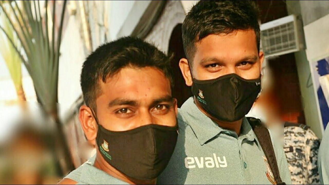 সেই ক্রাইস্টচার্চে আবারো পৌঁছেছে বাংলাদেশ দল - Bangladesh vs New zealand Cricket News