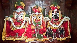 Akhila Brahmanda Pati mo Jibana Swami by  Pt.Dushyanta Padhi