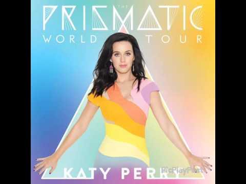 Katy Perry Wide Awake Live Audio
