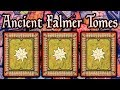 Skyrim Se - Ancient Falmer Books Easy 4,000 Gold Secret Hidden Treasure