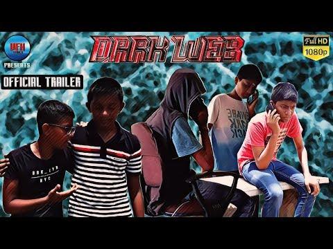 Darkweb     Trailer     Thriller     Tamil Short Film     VFX WORLD   