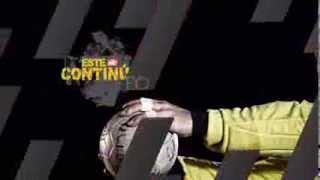 Transmisión del Sorteo microfútbol profesional por Canal Versus