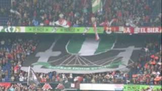 Cock Van Der Palm - Ons Feyenoord