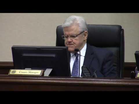 Lowndes County Attorney Walter G. Elliott