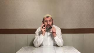 Хамзат Чумаков -  О последних задержаниях в Ингушетии