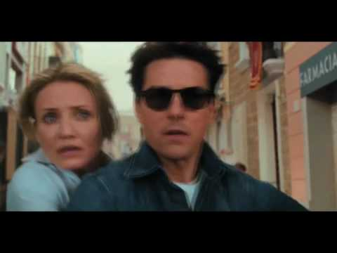 Knight And Day | Sevilla On Location US (2010) Tom Cruise, Cameron Diaz