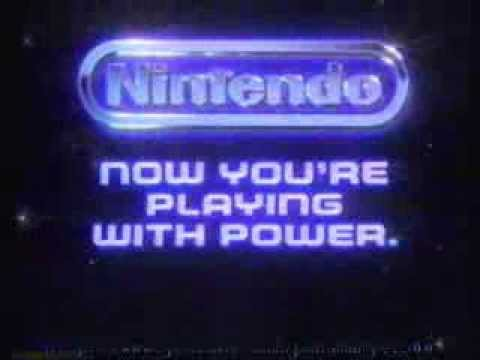 Nintendo Entertainment System Commercial 1988