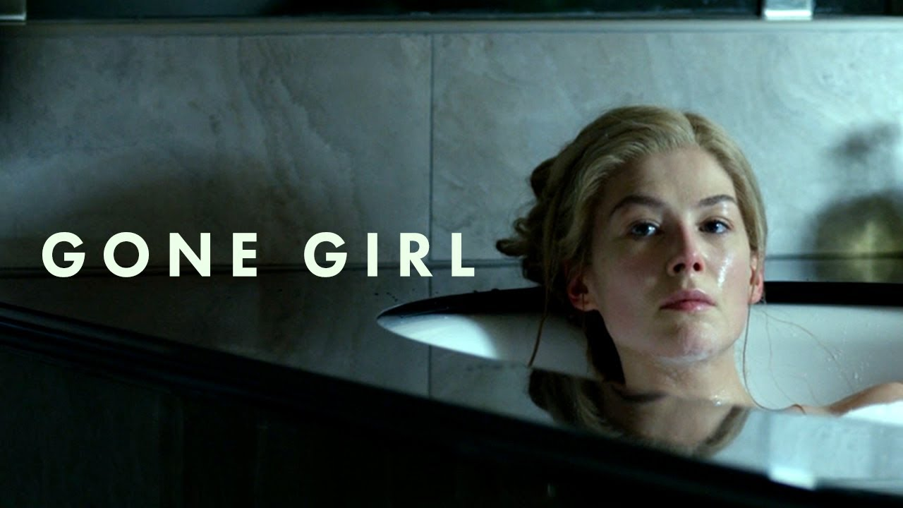 Gone Girl — Don't Un...