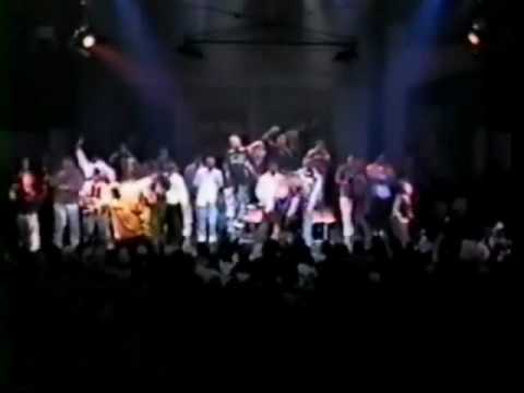 Three 6 Mafia - Hit A Muthafucka (1997) LIVE PERFORMANCE!