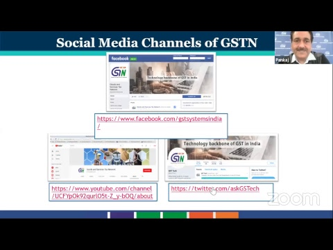 Resolution of common issues in filing of GSTR 3B(in English Language)