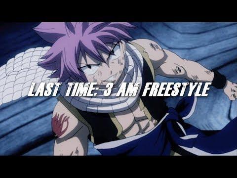 MAXXKII - LAST TIME; 3 AM FREESTYLE [PROD. KIVYA]