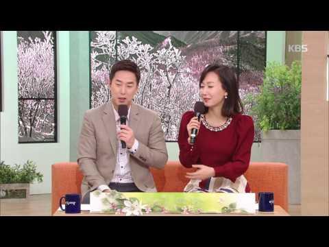 """[화요초대석] - """"방송인 노유정! 그녀의 못다 한 이야기"""" -노유정 방송인- 2"""